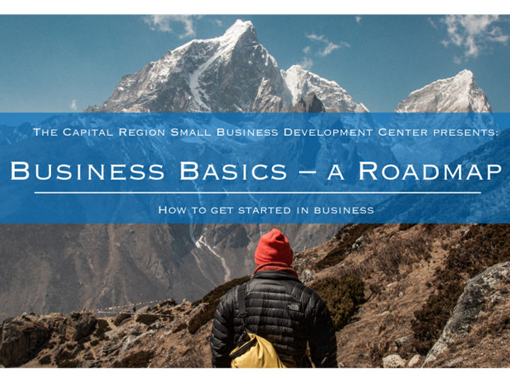 SAC-Special: Business Basics - Do you now why you're a hero?
