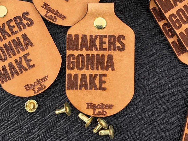 SAC-Meetup: Makers Gonna Make