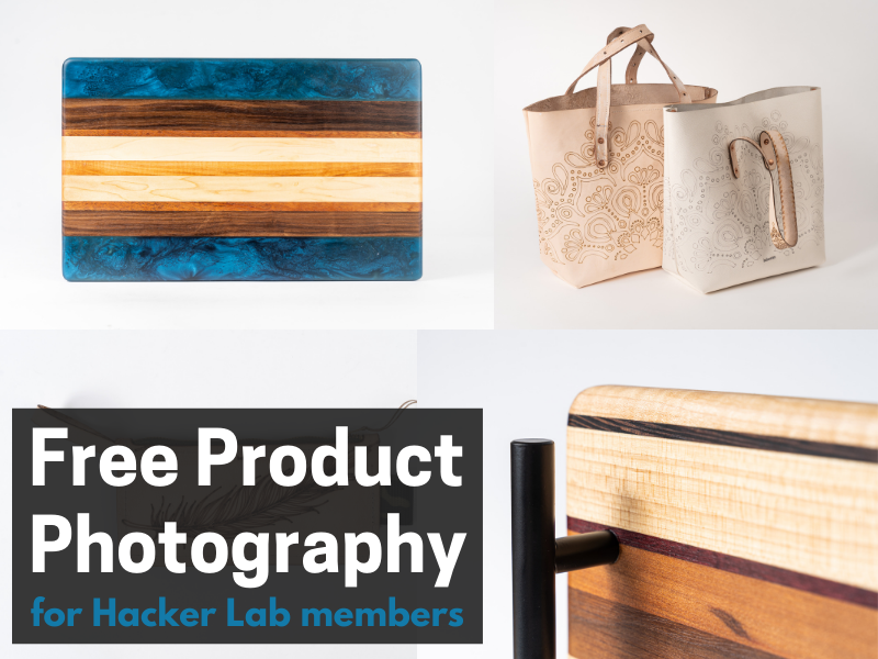 Get Professional Product Photos For Your Business
