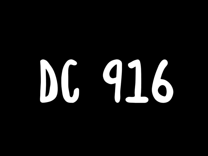 SAC-Meetup: DC 916