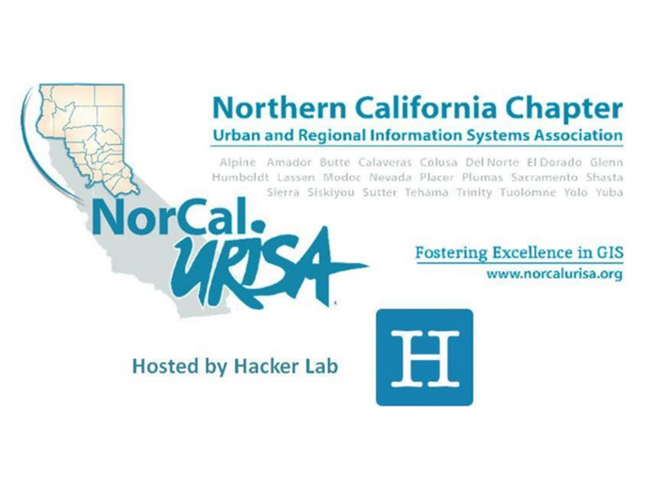 SAC-Meetup: NorCal URISA Annual Meeting