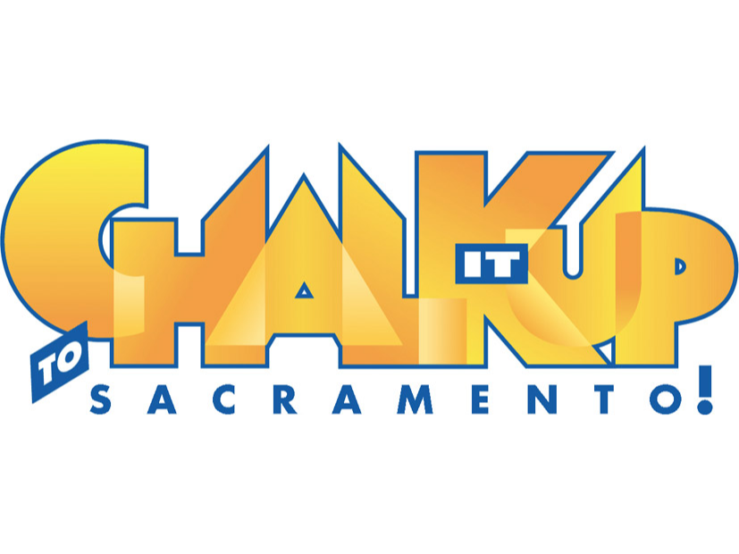 SAC-Special: Chalk It Up Event
