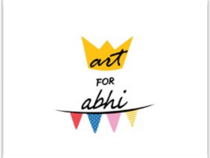 SAC-Special: Art for Abhi:  a fundraising event benefitting FARE (Food and Allergy Research Education)