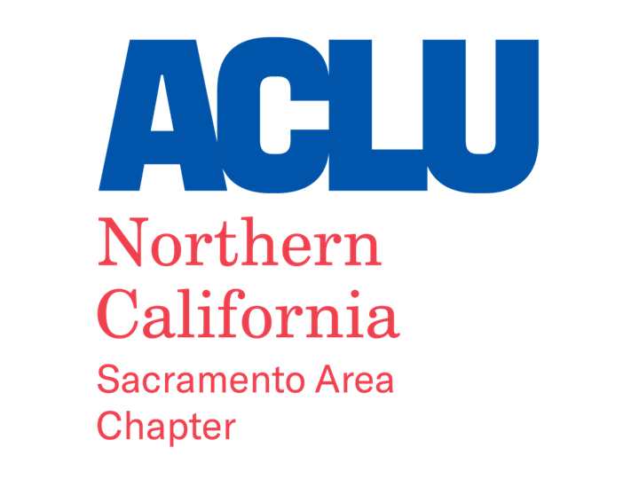 OWN YOUR DATA - Annual Membership Meeting of the Sacramento Area Chapter of the ACLU