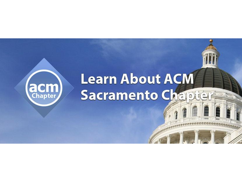 SAC-Special: ACM Sacramento – Trusting Self-Driving Cars