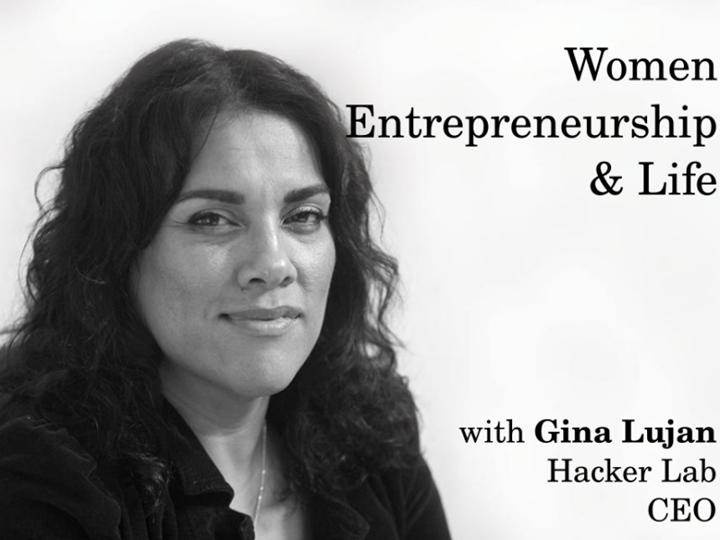 Online Meetup: Women, Entrepreneurship, and Life