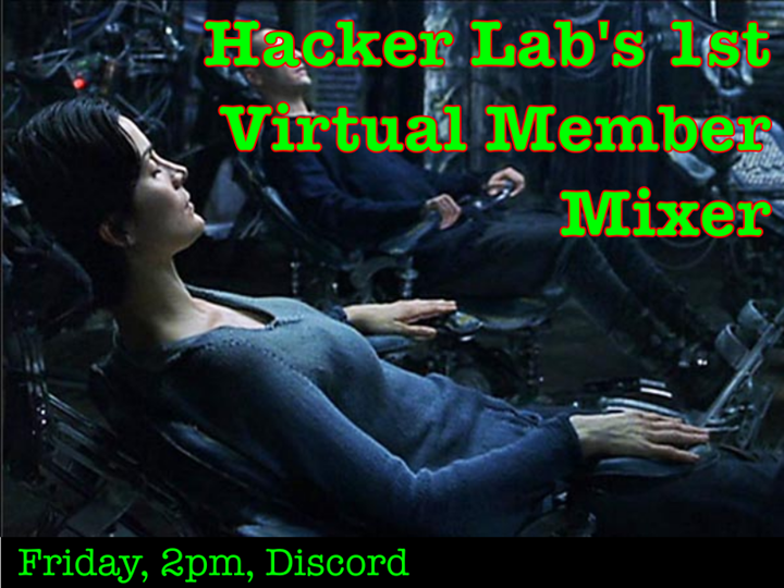 Virtual Member Mixer - Part VII - The one where large amounts of money are thrown at CGI to keep your interest