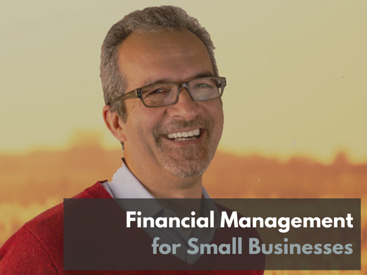 Financial Mangement for Small Businesses