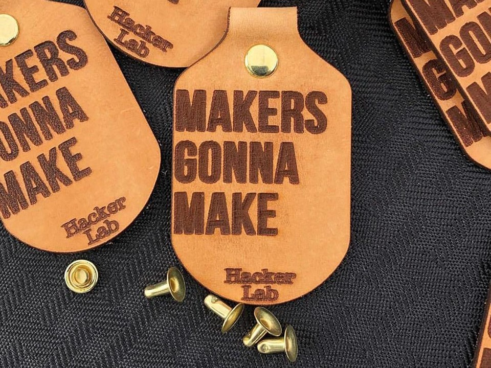 Makers Gonna Make - Online Meetup