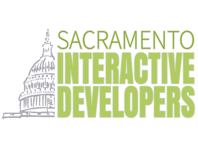 SAC-Meetup: SacInteractive: https://www.meetup.com/SacInteractive/events/259856772/