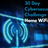 30-day Cybersecurity Weekend Workshop: Securing Your Home Wifi Network