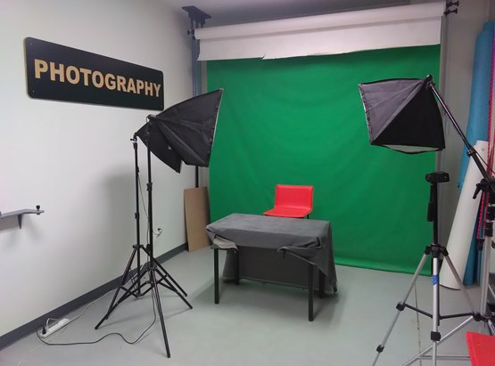 Photography Studio - SAC