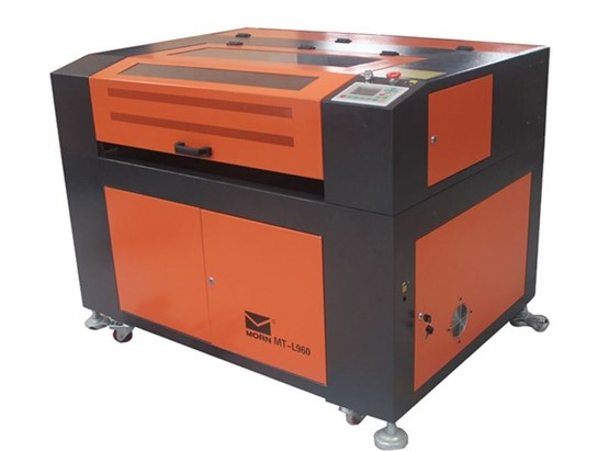 Morntech MT L960 Laser Cutter