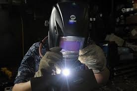 SAC-114: Intermediate TIG Welding