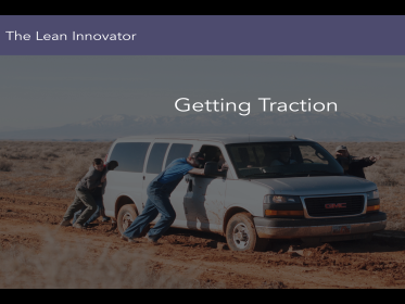 Traction Testing: A BizDev Workshop - SPECIALEVENT