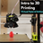 CANCELLED: Intro to 3D Printing - Online Hybrid Edition