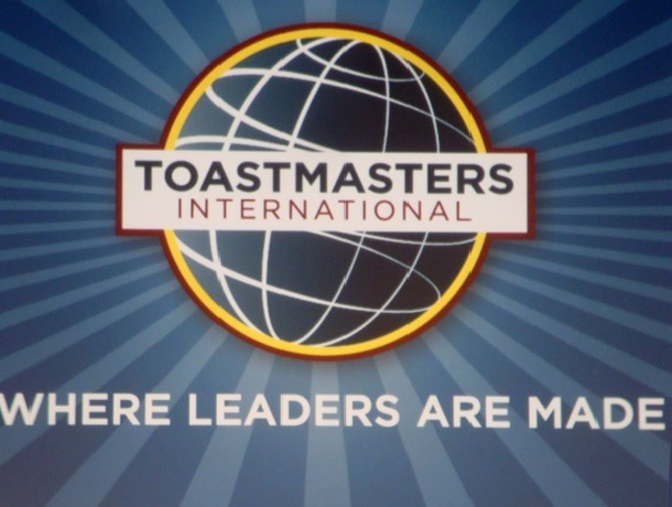 CANCELLED: Toastmasters - MEETUP