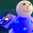 SAC-100: Cheerlights Snowman - Holiday Electronics Crafts