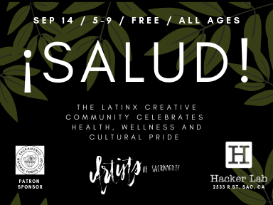 SAC-Special: 2nd Saturday - Salud